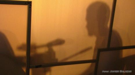La sombra de Carlos