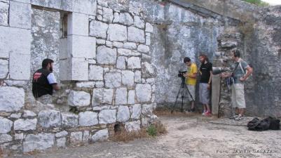 Entrevista en Gibraltar