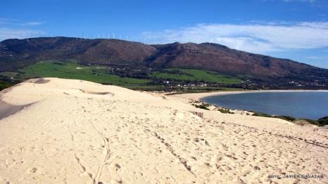 Localizaciones - Punta Paloma - Tarifa