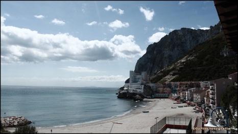 Rodaje De Puerto en Puerto - Gibraltar