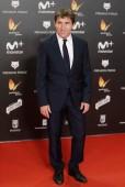 Actor Antonio de la Torre at the 5th annual Feroz Awards on Monday, Jan. 22, 2018, in Madrid